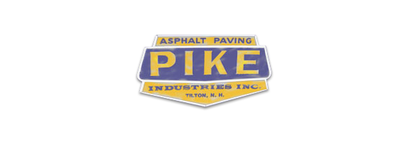 Pike Industries company history